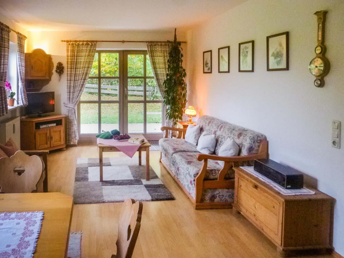 Ferienwohnung Nr. 12 | 55 m²