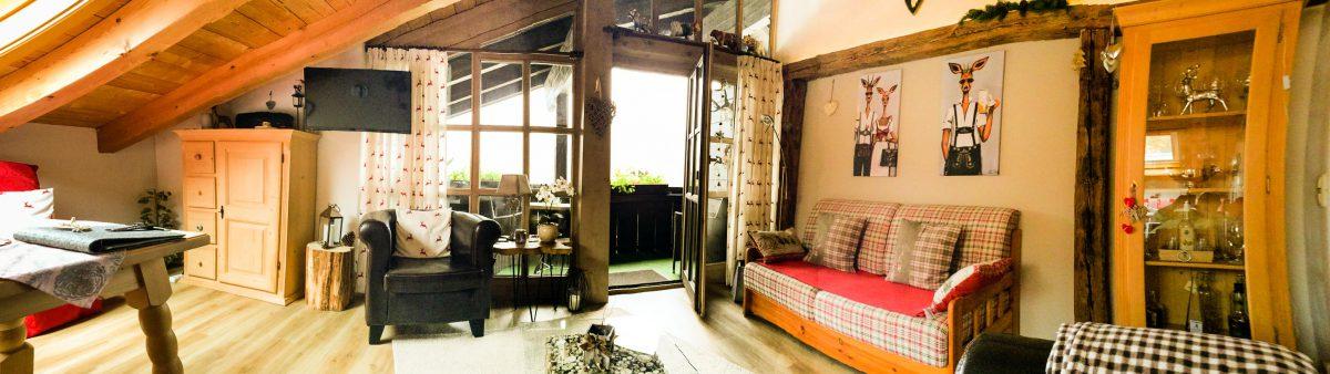 Ferienwohnung Nr. 09 | 55 m²